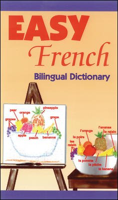 Easy French cover