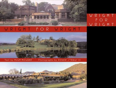 Wright for Wright cover