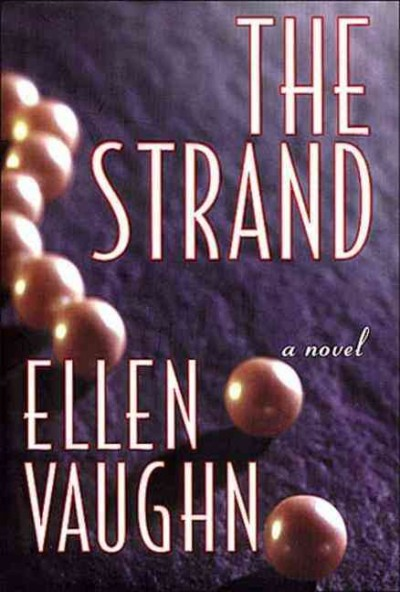The Strand: A Novel cover