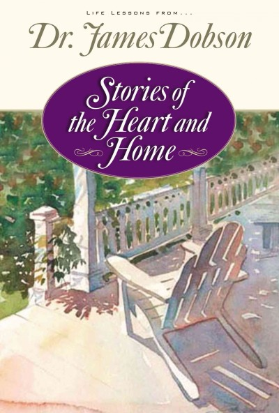 Stories Of the Heart and Home cover