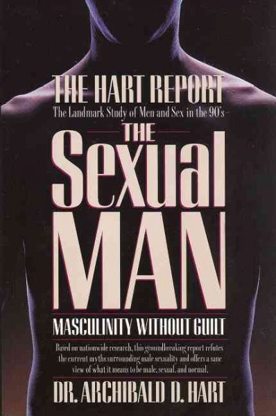 The Sexual Man cover