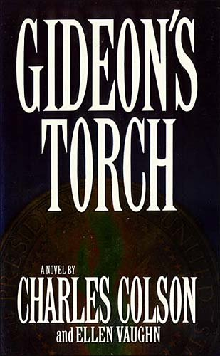 Gideon's Torch cover