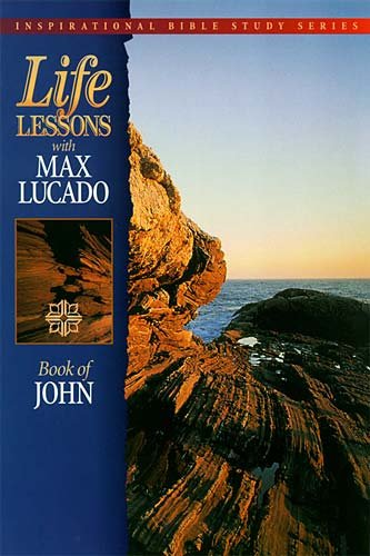 Life Lessons: Book Of John cover