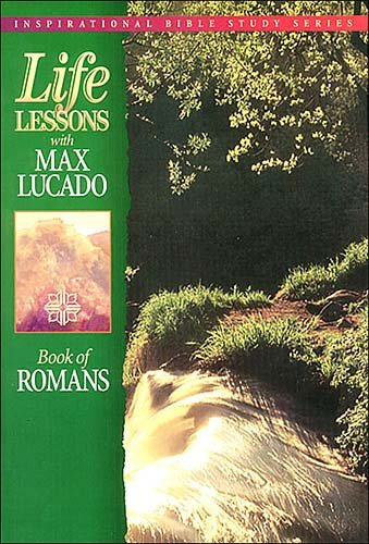 Life Lessons: Book Of Romans cover