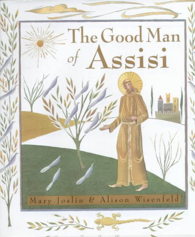 The Good Man of Assisi cover
