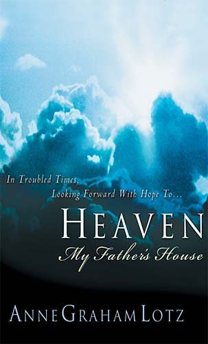 Heaven: My Father's House cover