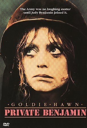 Private Benjamin (Full Screen Edition) cover