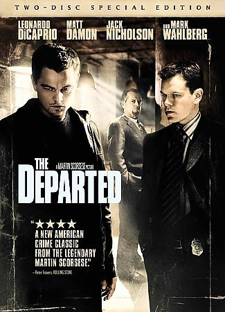 The Departed (Two-Disc Special Edition) cover