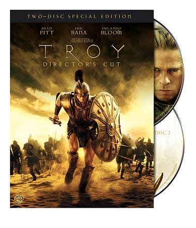 Troy - Director's Cut (Two-Disc Special Edition) cover