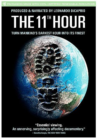 The 11th Hour cover