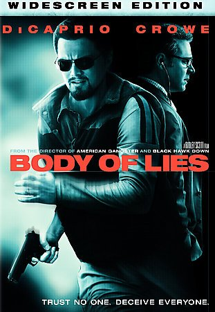 Body of Lies (Widescreen Edition) cover