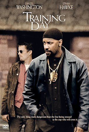 Training Day (Snapcase Packaging) cover