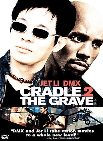 Cradle 2 the Grave (Widescreen Edition) cover