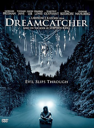 Dreamcatcher (Widescreen Edition) cover