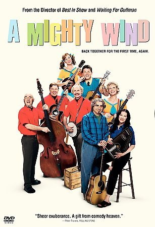 A Mighty Wind cover
