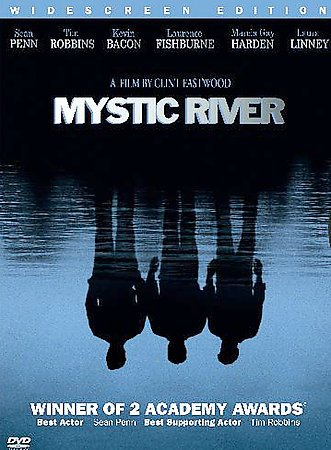 Mystic River (Widescreen Edition) cover