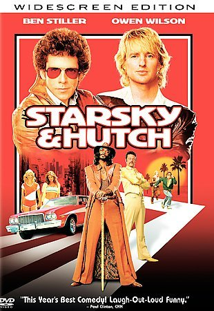Starsky & Hutch (Widescreen Edition) cover