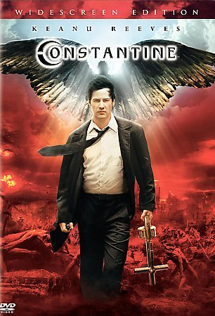 Constantine (Widescreen Edition) cover