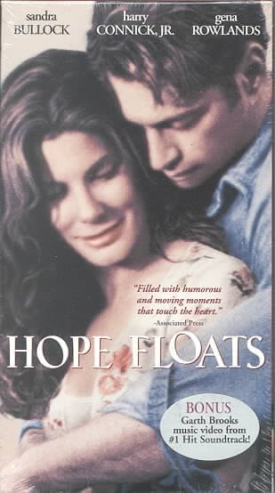 Hope Floats [VHS] cover
