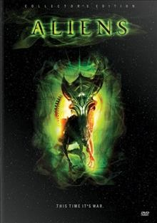 Aliens (Special Edition) cover