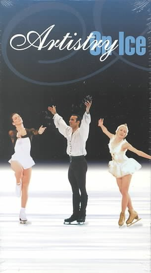 Artistry on Ice / Sports cover