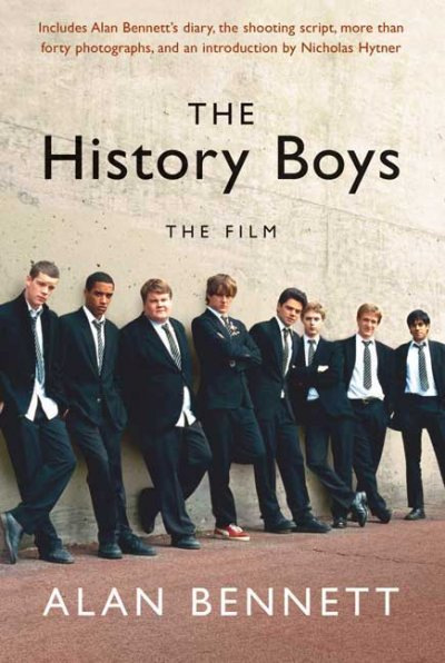 The History Boys: The Film cover