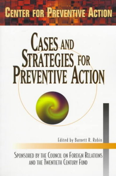 Cases and Strategies for Preventive Action (Presentive Action Reports) cover