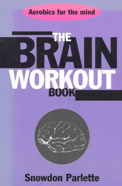 The Brain Workout Book cover