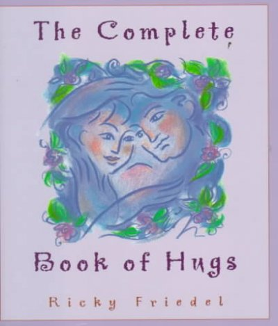 The Complete Book of Hugs cover