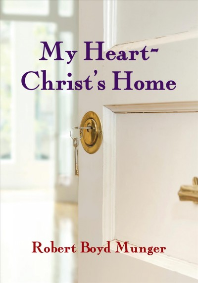 My Heart-Christ's Home cover