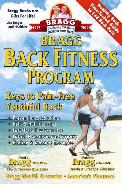 Bragg Back Fitness Program cover