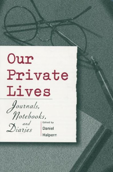 Our Private Lives cover