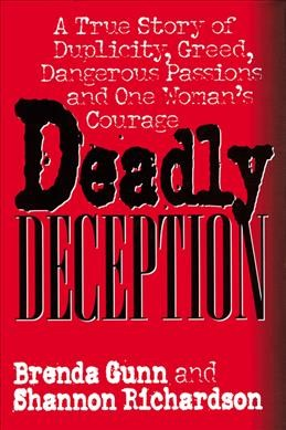 Deadly Deception cover