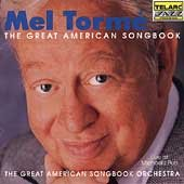 Great American Songbook cover