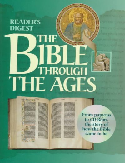 The Bible through the Ages cover