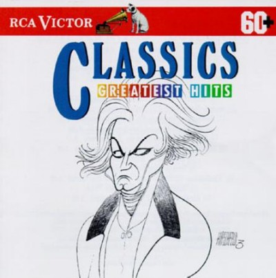 Classics-Greatest Hits cover