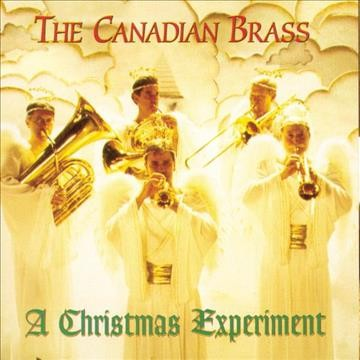 Christmas Experiment cover