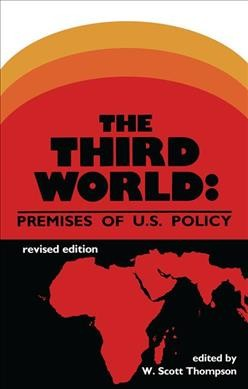Third World: Premises of U.S.Policy cover