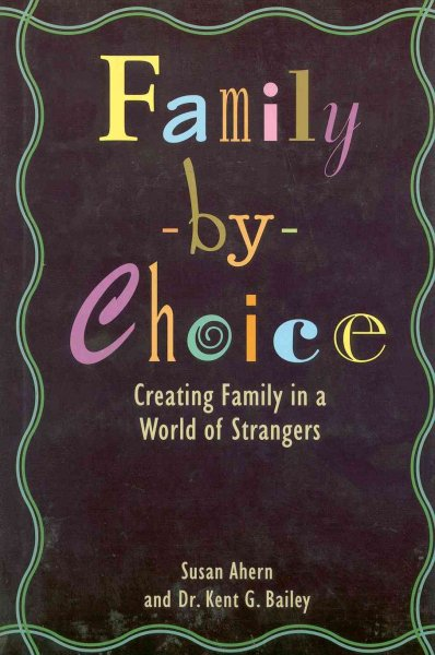Family-By-Choice cover
