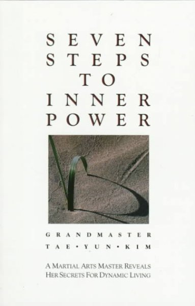 Seven Steps to Inner Power cover
