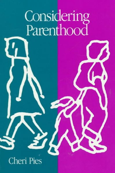 Considering Parenthood cover