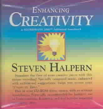 Enhancing Creativity cover