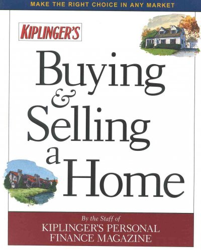 Buying & Selling a Home, 6th Edition