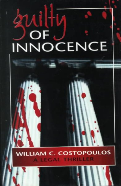 Guilty of Innocence cover