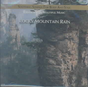Rocky Mountain Rain cover