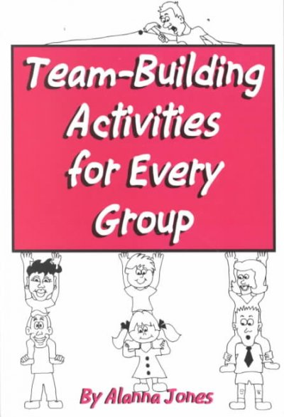 Team-Building Activities for Every Group cover