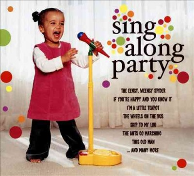 Sing-Along Party cover