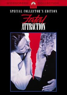 Fatal Attraction (Special Collector's Edition) cover