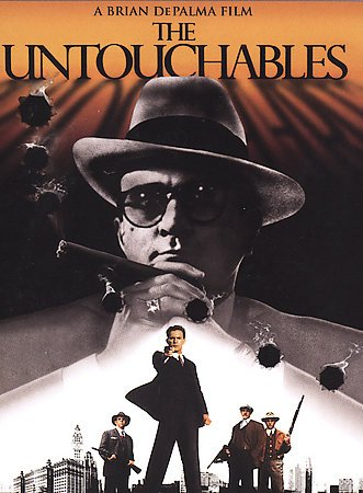 The Untouchables (Special Collector's Edition) cover