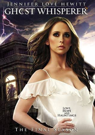 Ghost Whisperer: The Fifth Season (The Final Season) cover